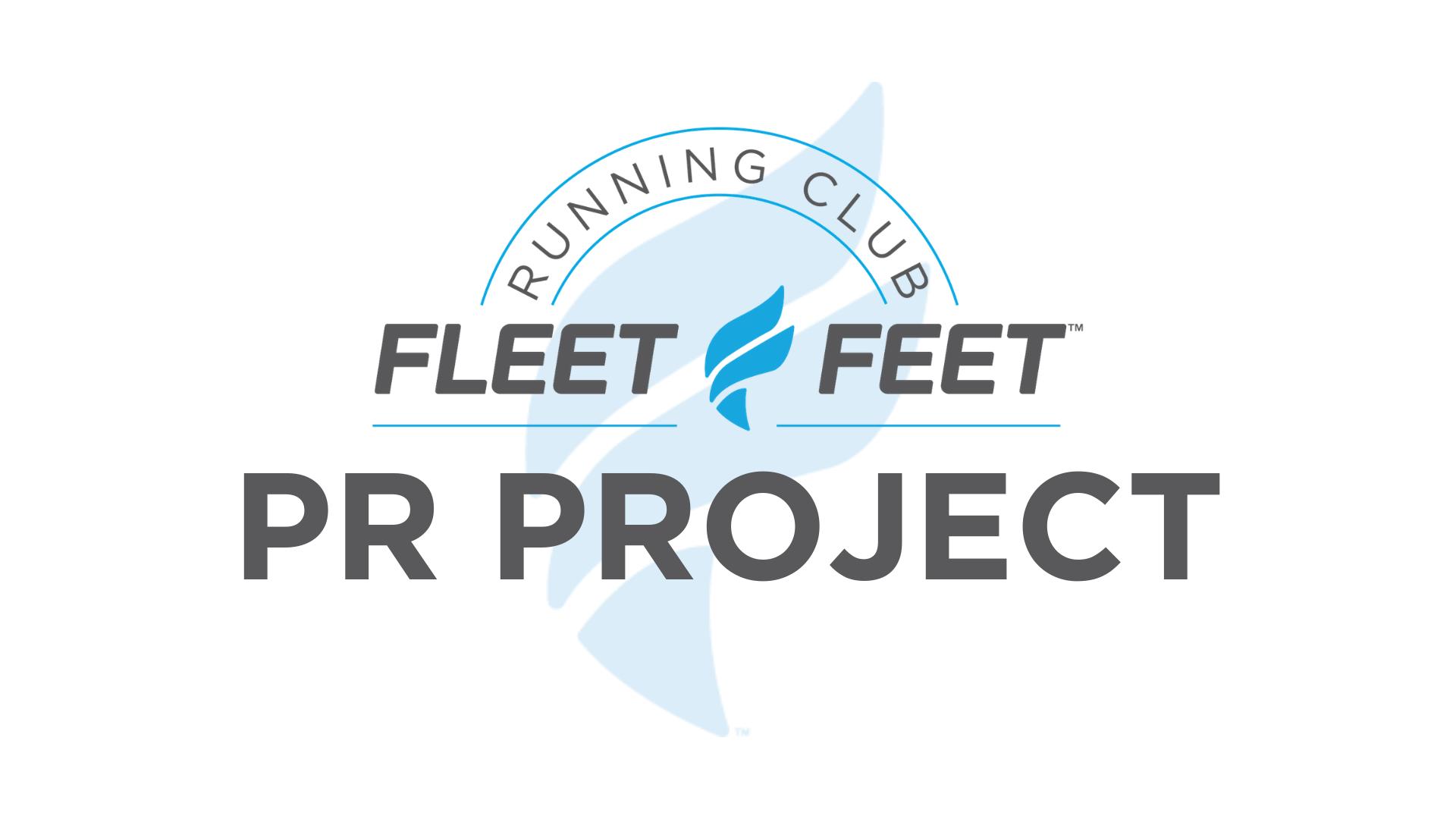 PR Project - FFRC