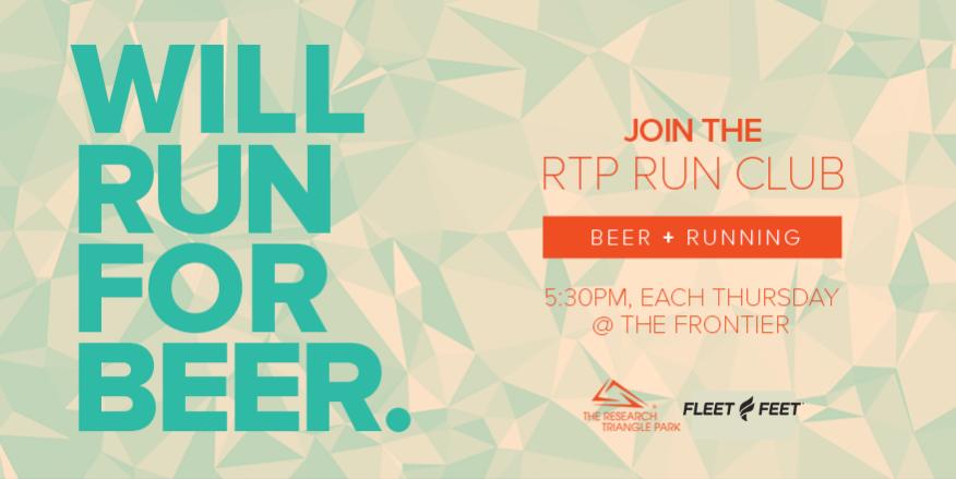 rtp run club