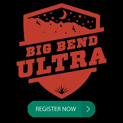Big Bend Ultra Logo