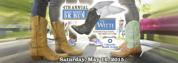 Witte Boot Scoot 5k