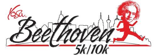 Yosa 5K/!0k Logo