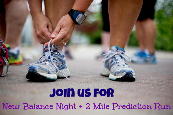 NewBalanceNightFleetFeet