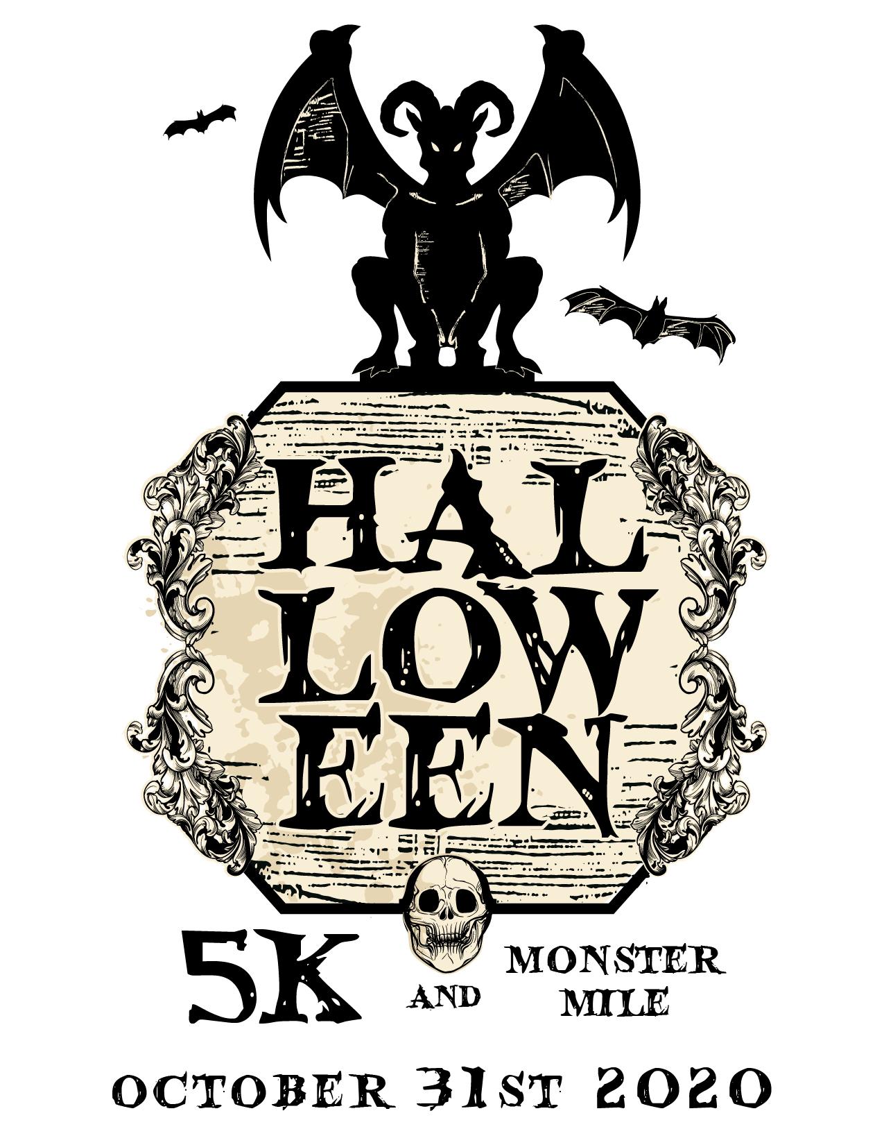 Halloween Run 2020 Halloween 5K & 1 Mile Fun Run   Fleet Feet Sports Huntsville