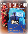 GIFT OF FIT