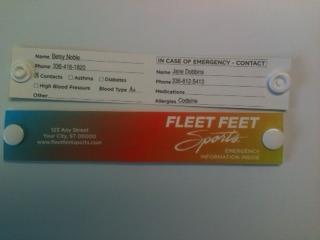 Shoe ID