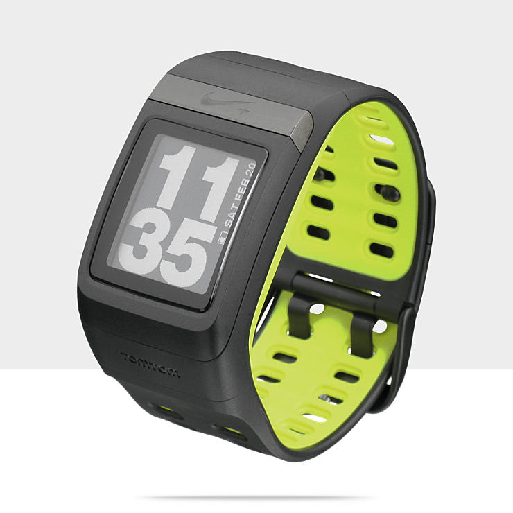 Nike+ GPS Watch