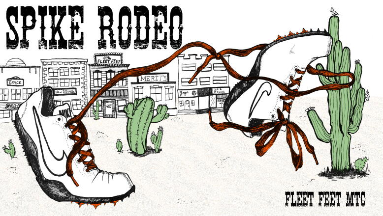 Spike Rodeo