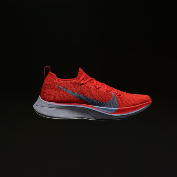 big sale 95dc1 5a0e5 Nike Zoom Vaporfly 4% Flyknit