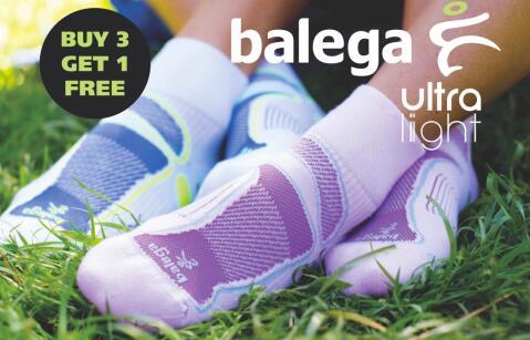 Balega Ultralight Sock