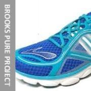 brooks pureflow3 shoes