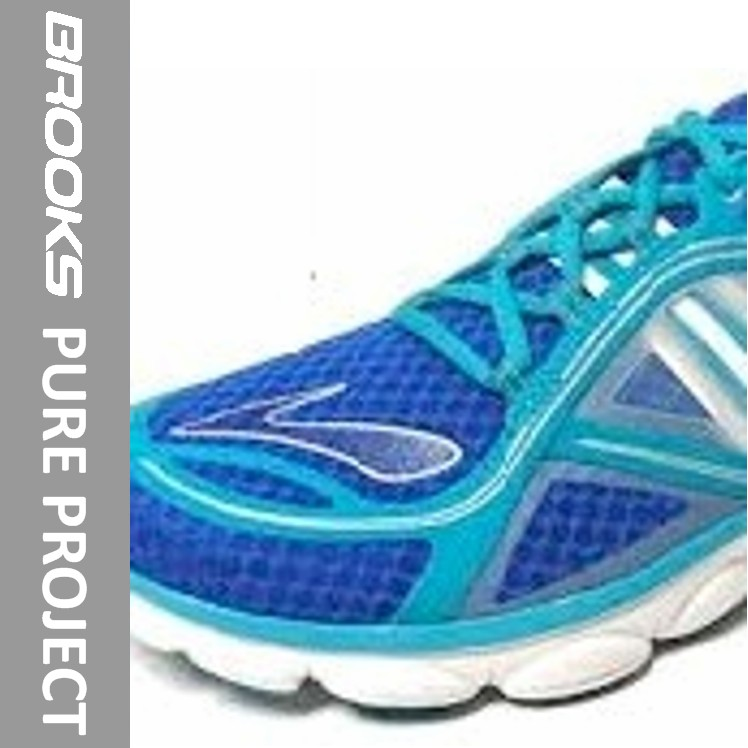 brooks pureflow3 shoes