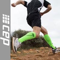 cep progressive night run socks