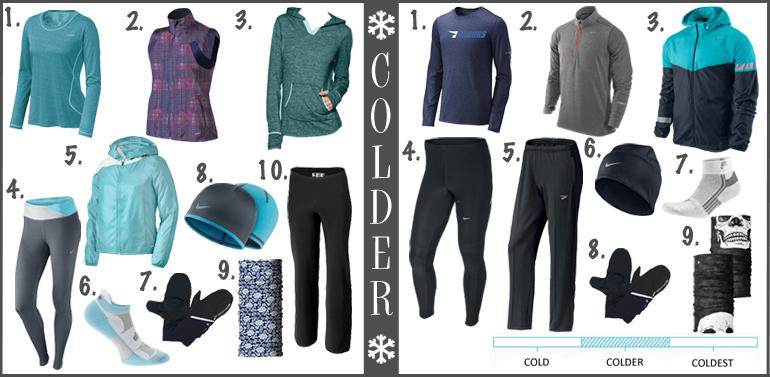 colder fleet feet apparel knoxville