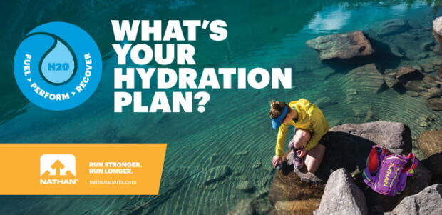 Nathan   What's Your Hydration Plan?