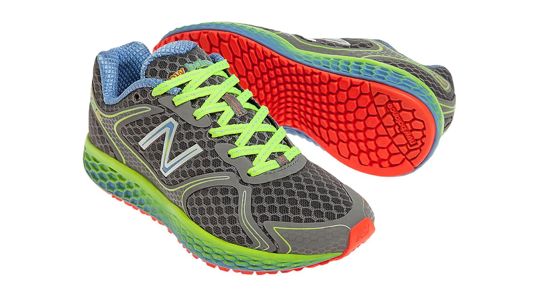 new balance fresh foam 980 running shoe