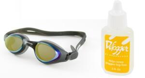barrcauda goggles