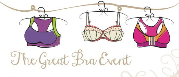 The Great Bra Event