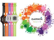 garmin watches gps color