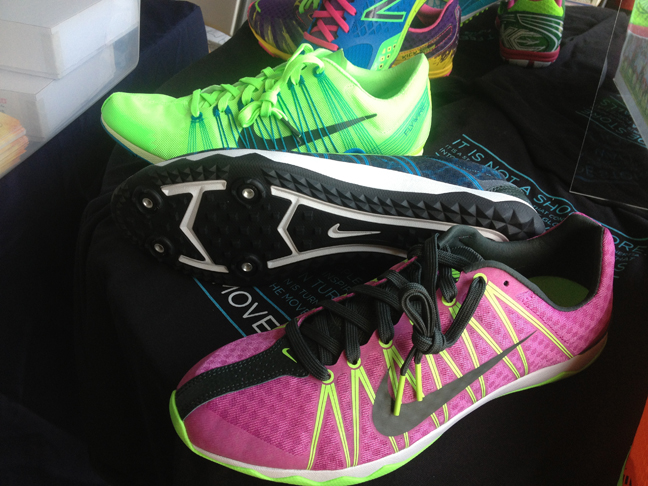 Fleet Feet Knoxville Nike XC Spikes Cross Country