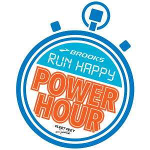 Run Happy Power Hour