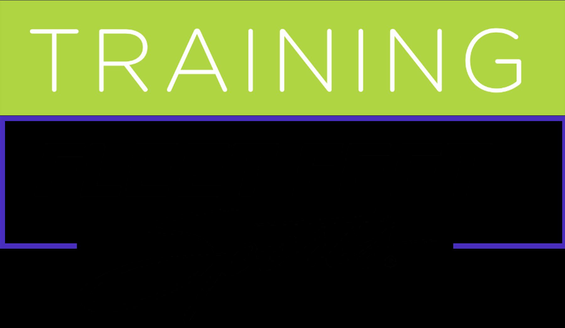 Training Programs