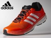 Adidas Test Run