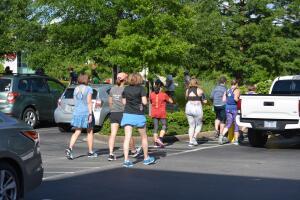group run fleet feet sports knoxville
