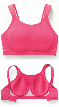 moving comfort maia sports bra