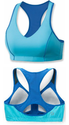 Moving Comfort Vixen Sports Bra