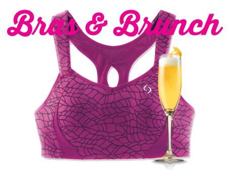 Bras & Brunch