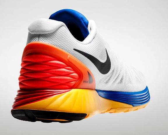 Nike LunarGlid 6 Dynamic Support