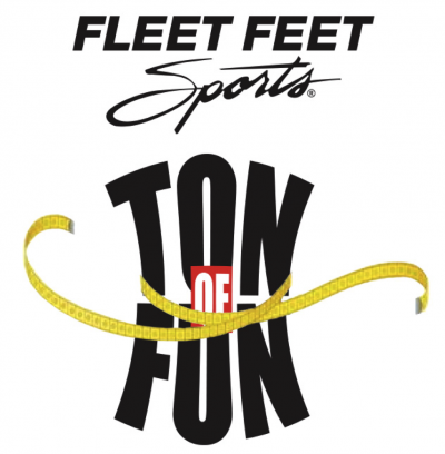 Ton of Fun Logo