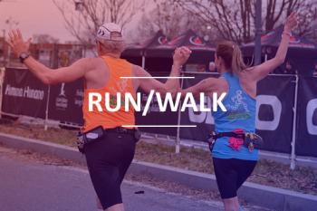 Run/Walk Training Bundles