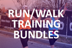 Run/Walk Training Bundles
