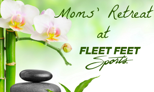 Moms' Retreat