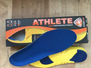 sofsole mens athletic insert