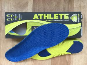 sofsole womens athletic insert
