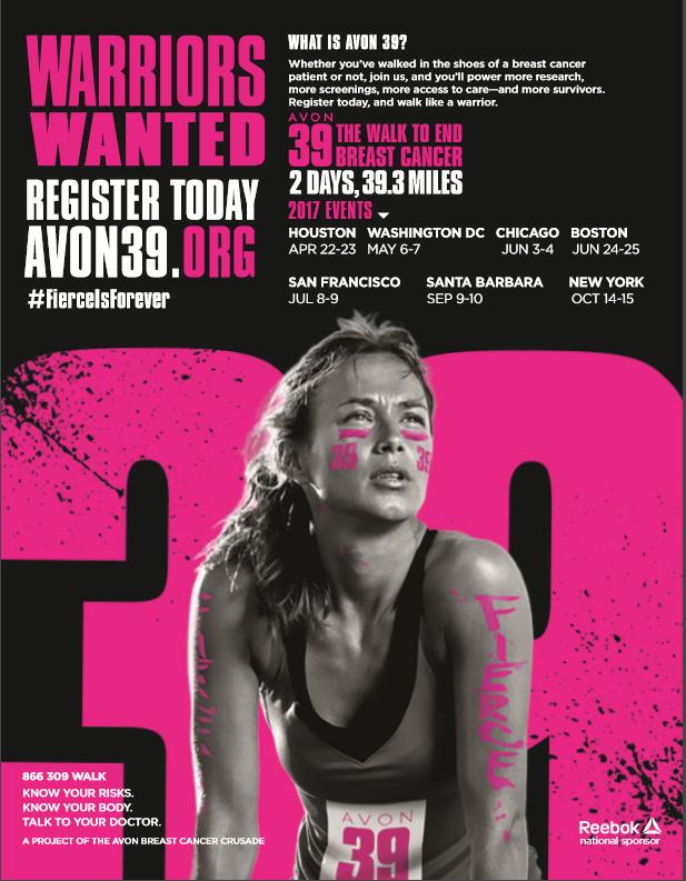 Avon 39 info