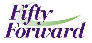 Fifty Forward logo
