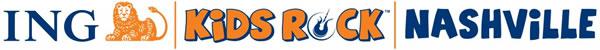 Kids Rock Nashville logo