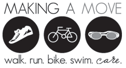 Making a Move logo