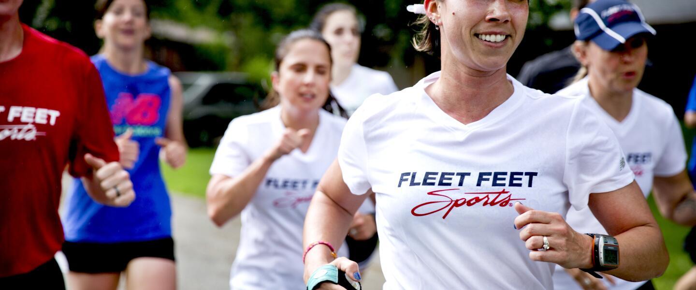 46ce20ec663 Fall Half Marathon - Brentwood Green Hills. Home › Fleet Feet Running ...