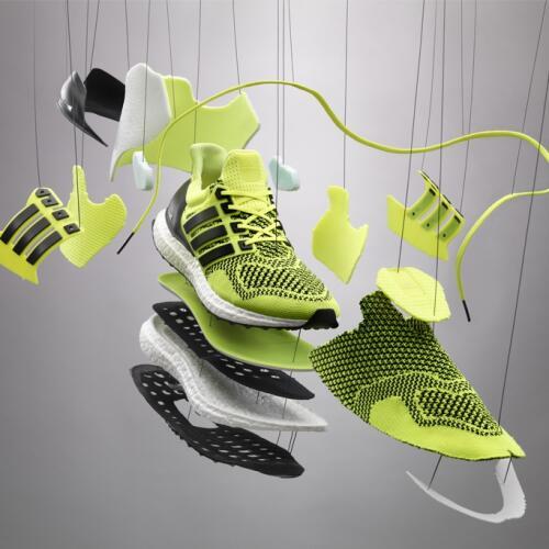 adidas Ultra Boost will knock your socks off! - Fleet Feet Richmond