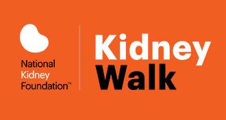 Kidney Walk Logo