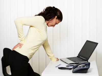 knee pain clinic