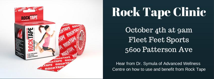 Rock-Tape-Clinic