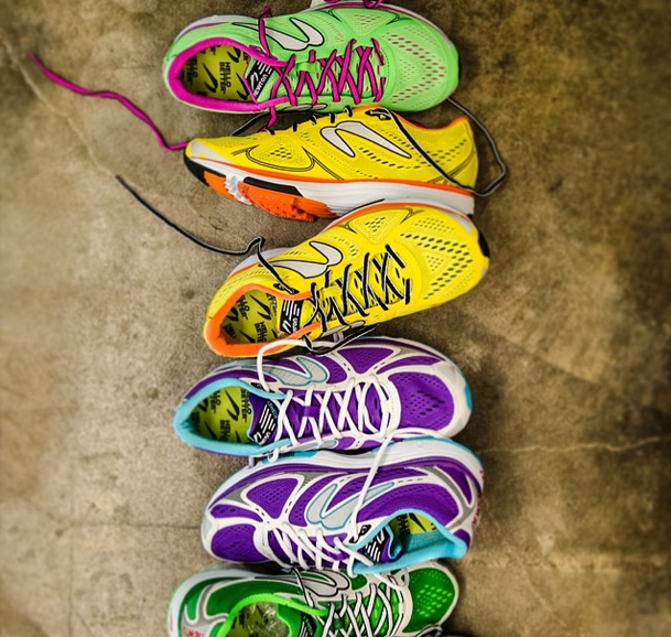 Newton Shoes
