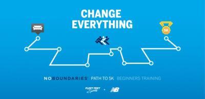 No Boundaries change everything