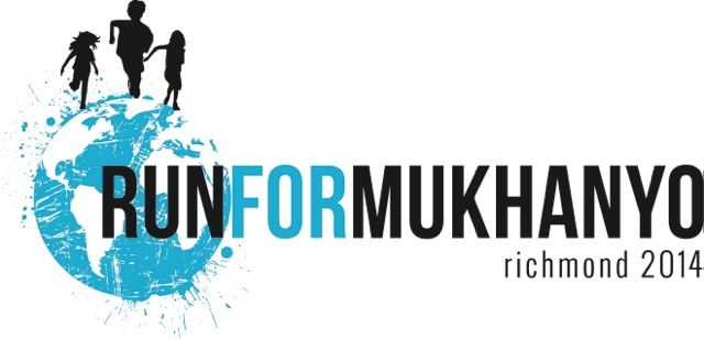 Run for Mukhanyo