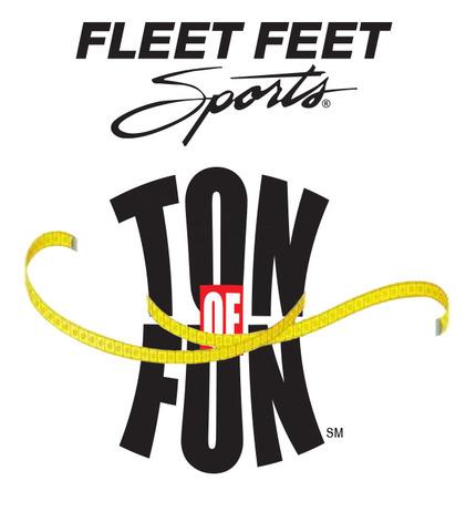 Ton of Fun logo
